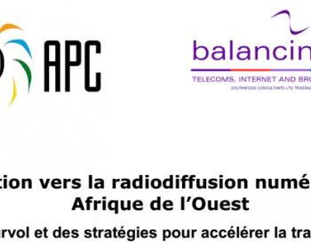Migration vers la radiodiffusion numérique en  Afrique de l'Ouest:  Un survol et des stratégies pour accélérer la transition