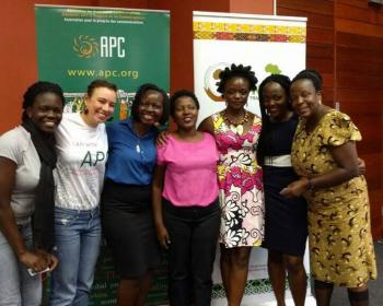 Advancing a gender-responsive approach to ICT policy and decision making