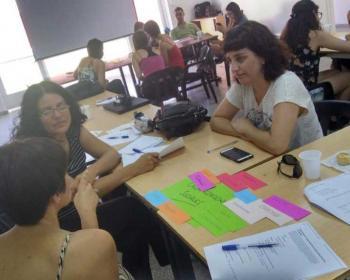 Membres d'APC en 2017 : Compétences numériques pour renforcer les droits numériques des communautés locales en Argentine