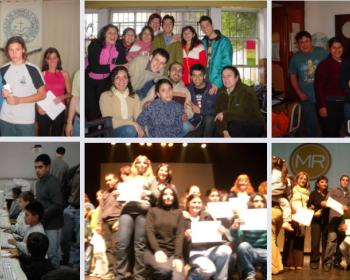"""Nodo TAU, miembro de APC en Argentina: 25 años de """"inclusión digital para la inclusión social"""""""