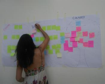Community Networks Stories: How community networks from Latin America partnered up for learning, sharing and caring
