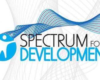 Open access to spectrum for development