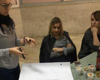 Miembros de APC en 2017: OWP construye seguridad en línea para casas seguras en Bosnia y Herzegovina