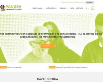 Miembros de APC en 2017: Pangea cuenta con una flamante estrategia de comunicación
