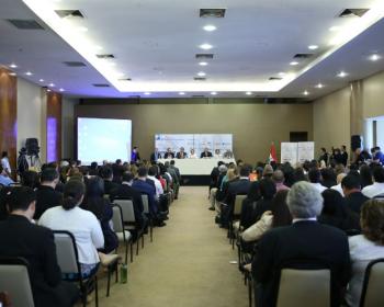 Asociación Trinidad de Paraguay participó de evento por el Día internacional de acceso a la información pública