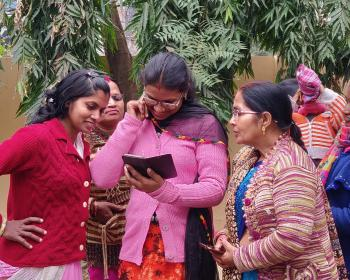 Point of View awarded with grant by Omidyar Network India to help women navigate the internet safely
