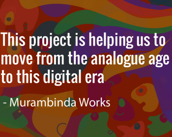 Seeding change: Murambinda Works on building community networks and ICT solutions that respond to people's needs