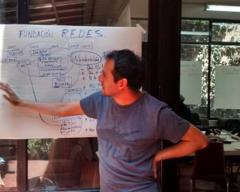La Fondation REDES de Bolivie, nouveau membre du réseau d'APC