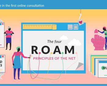 Définition des indicateurs d'universalité sur Internet: Participez à la première phase de la consultation en ligne!