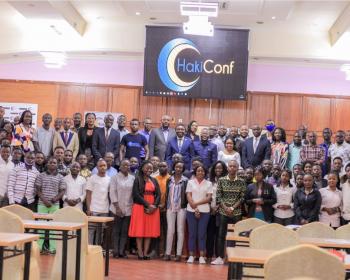 Le Réseau des Avocats Congolais pour les Droits Numériques est lancé