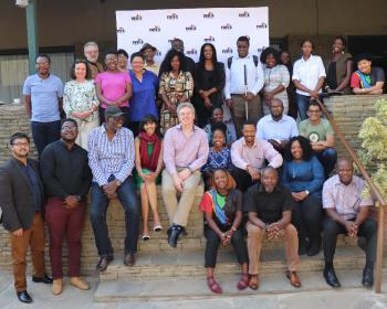 African Declaration on Internet Rights and Freedoms Coalition: Promotion of freedom of expression a priority for Southern Africa