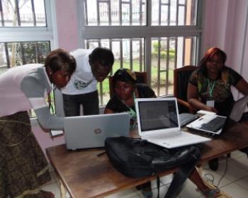 """PROTEGE QV: """"La Declaración africana es una guía sobre el uso de internet para la ciudadanía"""""""