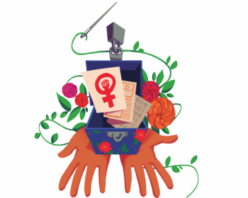 Marzo feminista: la lucha de género en los protocolos de internet