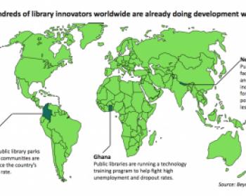 Accès public : Soutenir l'inclusion au numérique pour tous