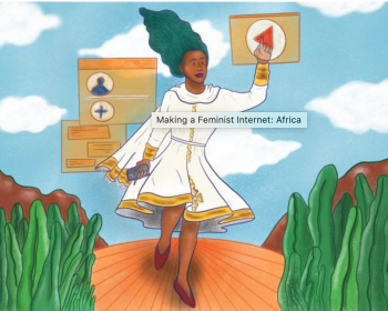 GenderIT: New edition explores feminist movement building in Africa