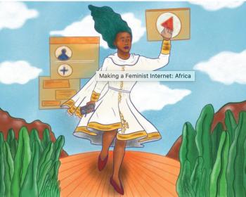 GenderIT: New edition explores feminist movement building in Africa