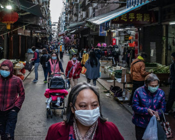 VOICE: The whole-of-society approach to the COVID-19 pandemic