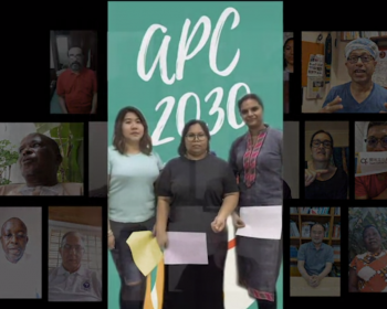 30th anniversary: Our member EMPOWER shares its vision for APC in the next 10 years