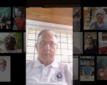 30° aniversario: nuestro miembro EsLaRed comparte su visión para APC en los próximos 10 años