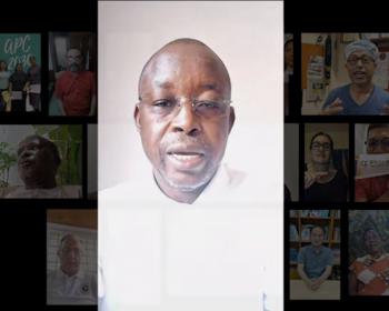 30è anniversaire : notre membre ASUTIC partage sa vision des 10 prochaines années d'APC