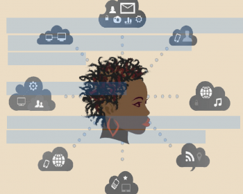 Examining women's access to digital platforms: A case of mobile broadband connections in Uganda - Report
