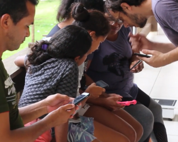 Community Networks Stories: A digital communications system geared to the needs and local context of remote communities in the Amazon