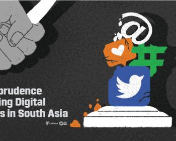 Cyrilla report calls on courts of South Asia to adopt a rights-based approach in rulings over digital rights cases
