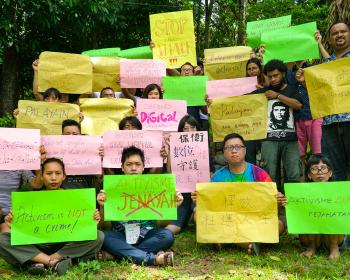 Statement of regional solidarity against attacks on digital rights activists in Southeast Asia