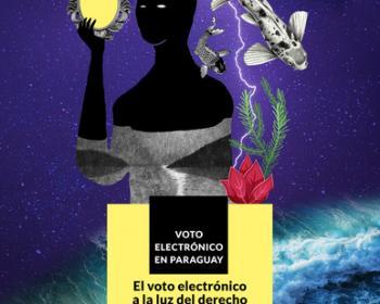 TEDIC Paraguay: El voto electrónico a la luz del derecho constitucional