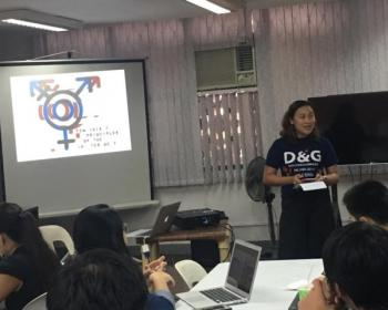 Localising the Feminist Principles of the Internet in the Philippines with the Foundation for Media Alternatives