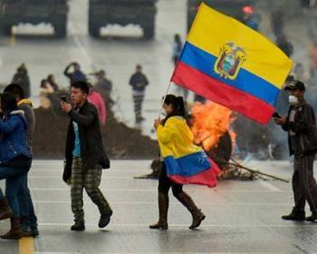 Disrupciones de internet en Ecuador: cómo ocurrieron y cómo eludirlas