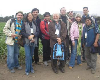 TRICALCAR - tecnología inalámbrica en América Latina y el Caribe