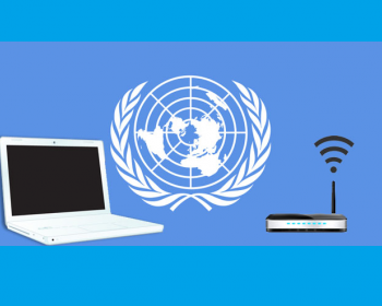 Accès à l'internet et les droits humains - merci Vint!