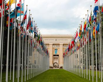 Carta de la sociedad civil a los órganos de tratados y a la Oficina del Alto Comisionado de las Naciones Unidas para los Derechos Humanos