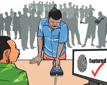 Uganda's digital ID system: A cocktail of discrimination