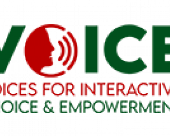 Voices for Interactive Choice and Empowerment (VOICE)
