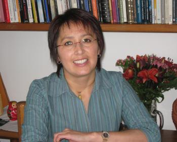 La ecuatoriana Valeria Betancourt a la cabeza del equipo de políticas de APC