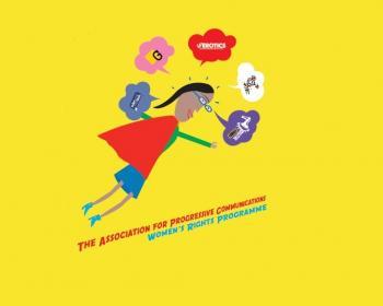 Période de transition pour les dirigeantes féministes du Programme des droits des femmes d'APC