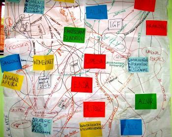 Una red de redes para que internet sea libre y abierta