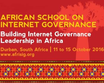 Africa gets ready for exciting events on internet governance