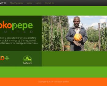 ALIN adopte les TIC pour numériser les registres des agriculteurs au Kenya