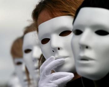 Identidad en internet: Hablemos de anonimato