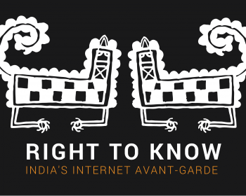 Right to Know - Episode 1: Into the Media Dark