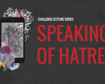 Challenging hate: Presentation on hatred, religion and gender in South and Southeast Asia