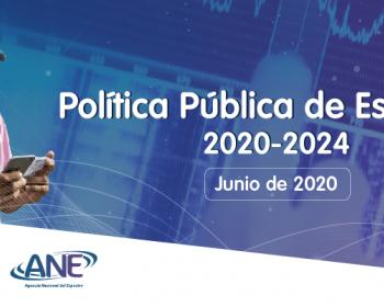 Comments on the draft 2020-2024 spectrum policy in Colombia