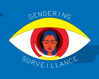 RightsCon 2018: A conversation on surveillance and gender-based violence