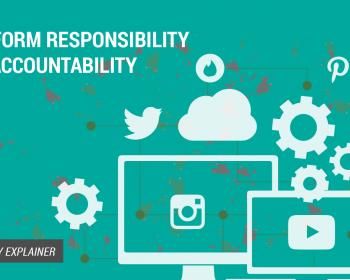 APC policy explainer: Platform responsibility and accountability