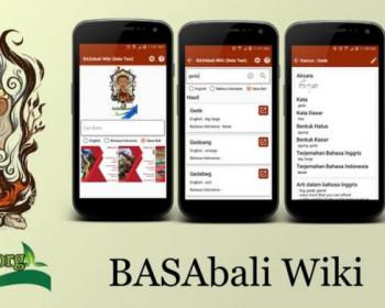 This wiki is helping to keep the Balinese language alive in Indonesia