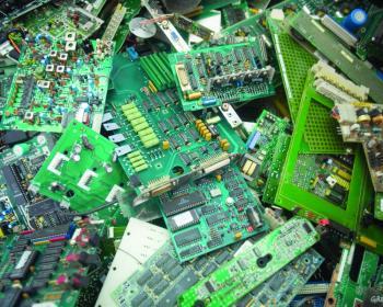 Basura electrónica: un problema que puede convertirse en oportunidad
