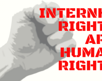 APC member EngageMedia on why internet freedom is a basic human right